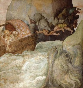 Scylla And Charybdis Between Fear And Courage Reflection And Choice