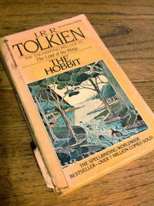 Aging with The Hobbit