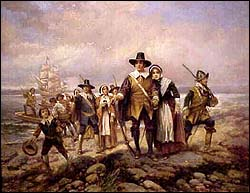 Four Things You Should Know About The Pilgrims