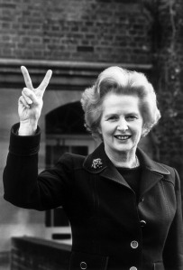 Three Similarities between Thatcher and Obama