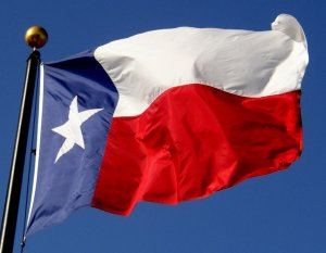 Honor the Texas Flag