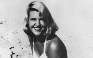 """The Birthday Present""; Or, Sylvia Plath at 81"