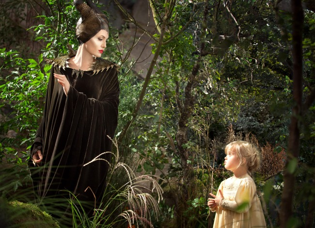 "The Magnificence of ""Maleficent"""
