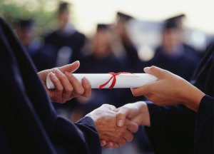 Advice-to-graduates