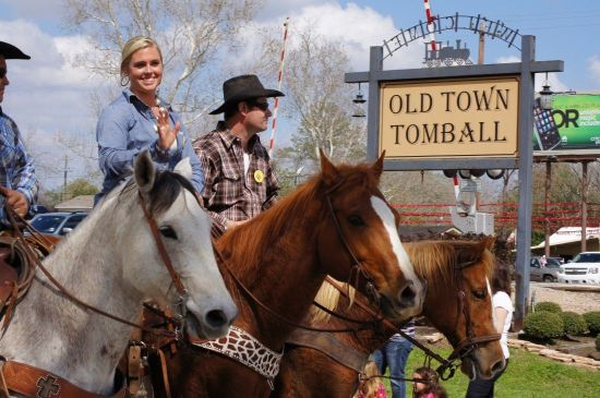 tomball trail riders courtesy of yourhoustonnews