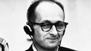 Eichmann - an ordinary man.