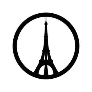 Peace4Paris.svg